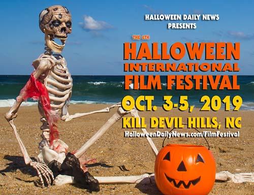 Halloween Film Festival