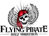 Annual Flying Pirate Half Marathon and First Flight 5K