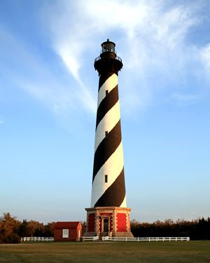 20th Anniversary of the Cape Hatteras Lighthouse Move