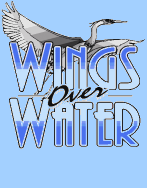 WINGS OVER WATER WILDLIFE FESTIVAL