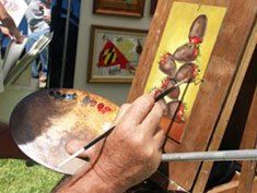 38th Annual New World Festival of the Arts