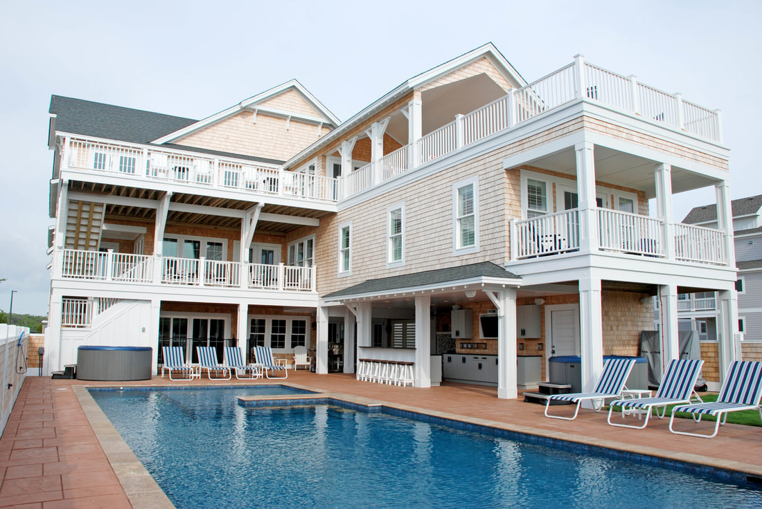 Crew Quarters Vacation Rental Outer Banks