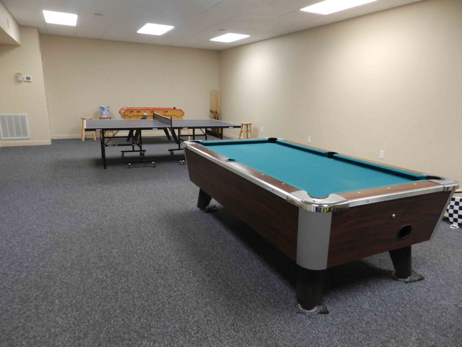 Schooner Ridge Pool Table