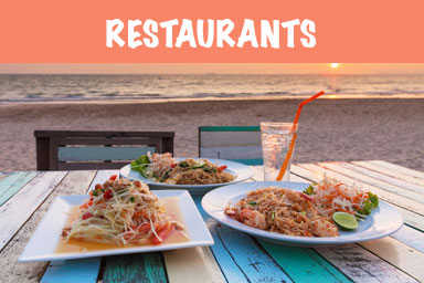 OBX Restaurants & Catering