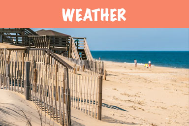 OBX Weather