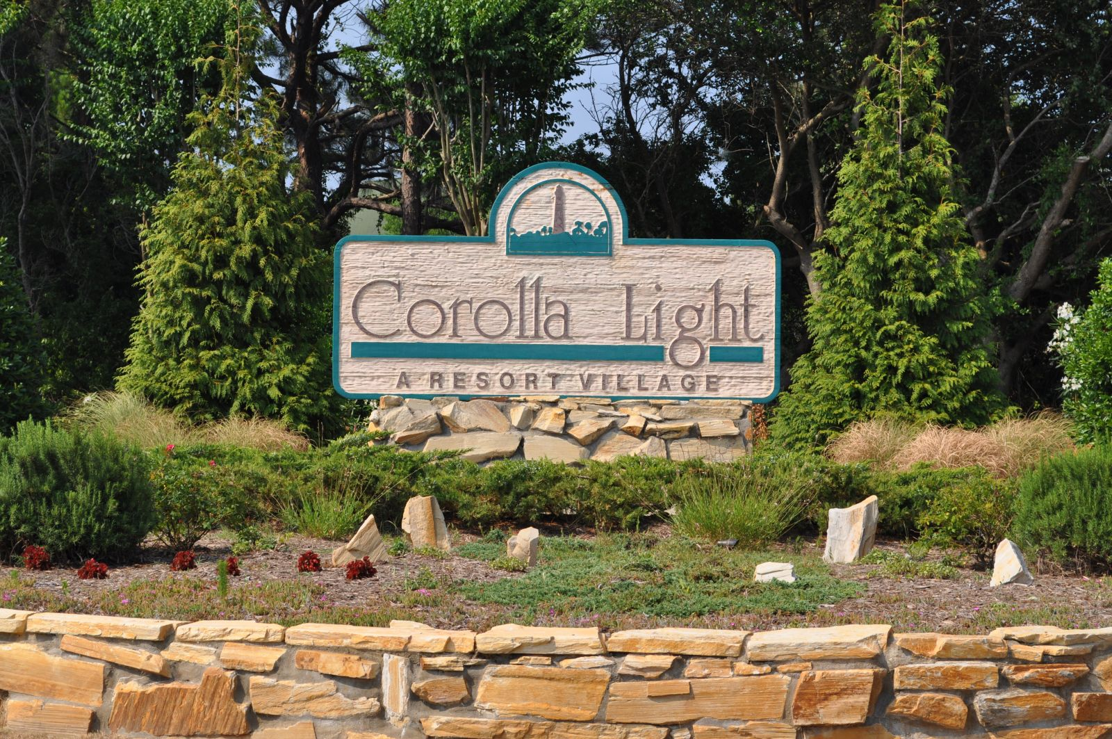 Corolla Light Resort Vacation Rentals