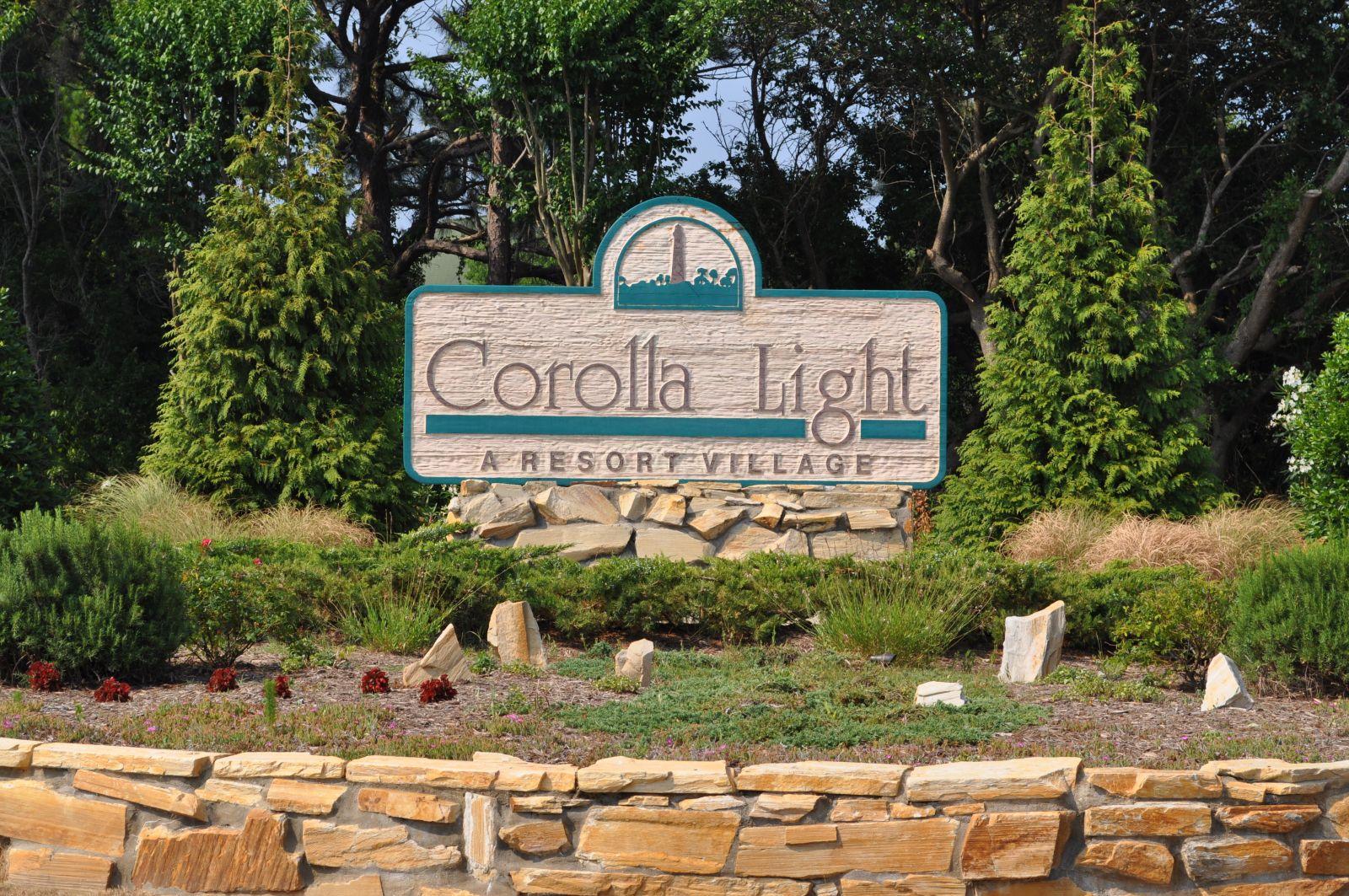 Corolla Light Resort Vacation Home Rentals Atlantic