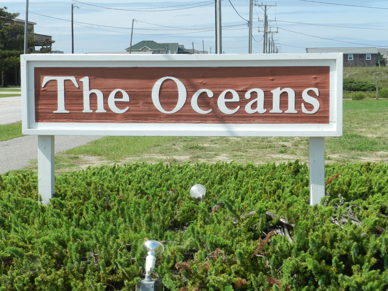 The Oceans Sign