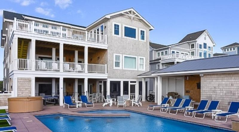 Awe Inspiring Outer Banks Vacation Rentals Atlantic Realty Nc Interior Design Ideas Helimdqseriescom